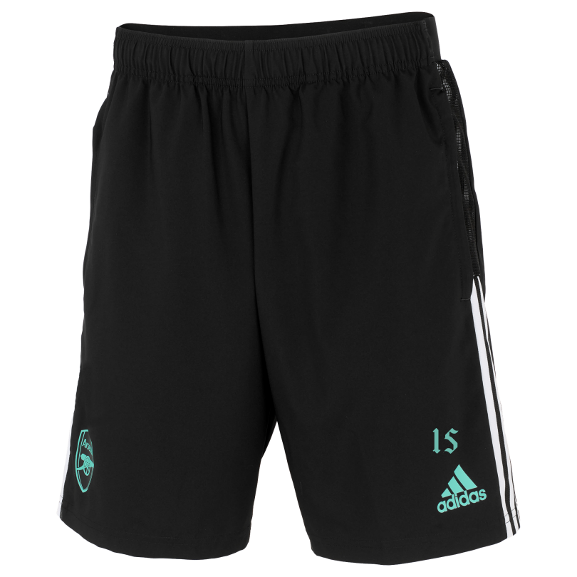 Arsenal Adult 21/22 Woven Downtime Shorts