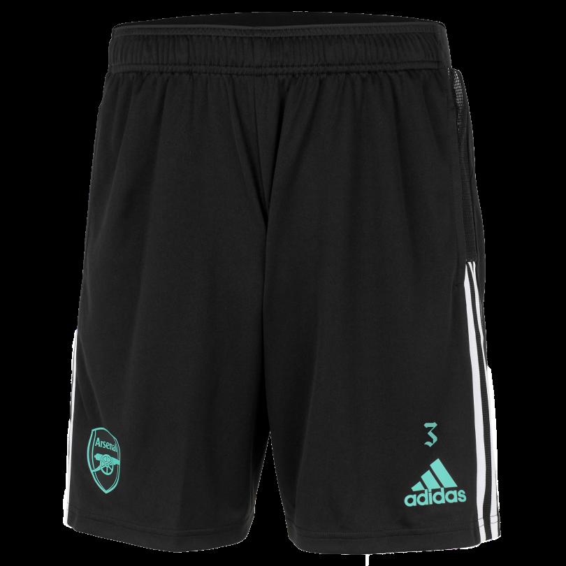 Arsenal Adult 21/22 Training Shorts