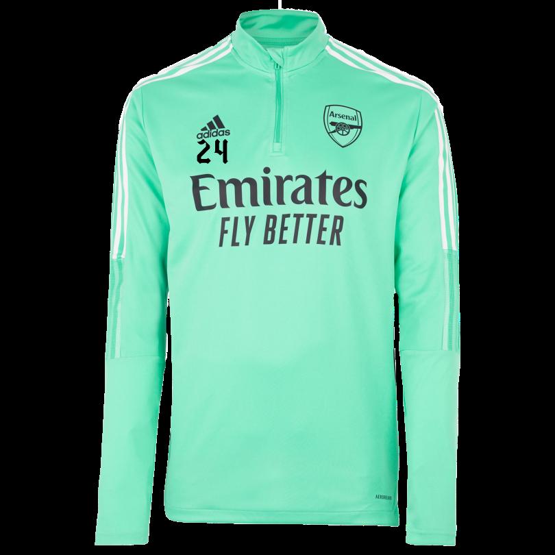 Arsenal Adult 21/22 Training Top