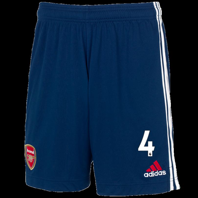Arsenal Adult 21/22 Third Shorts