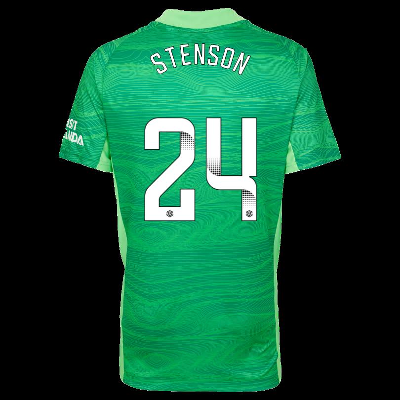 Arsenal Adult 21/22 Goalkeeper Shirt
