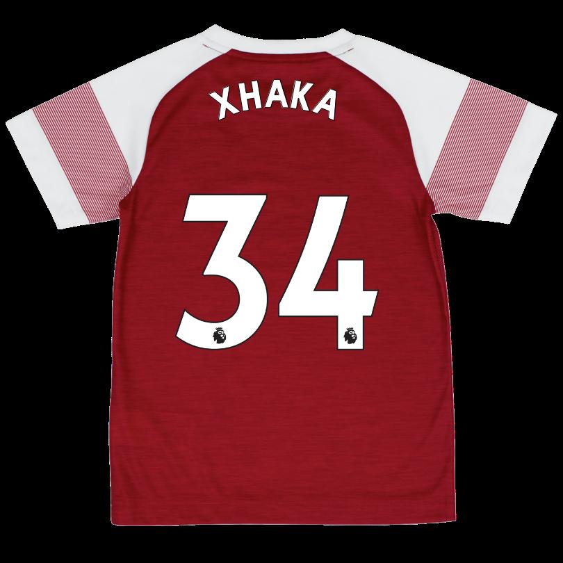 Arsenal Infant 18/19 Home Kit