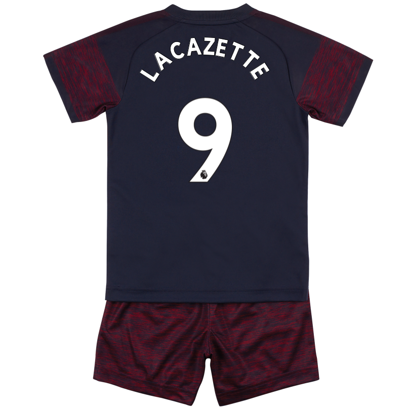 Arsenal Infant 18/19 Away Kit