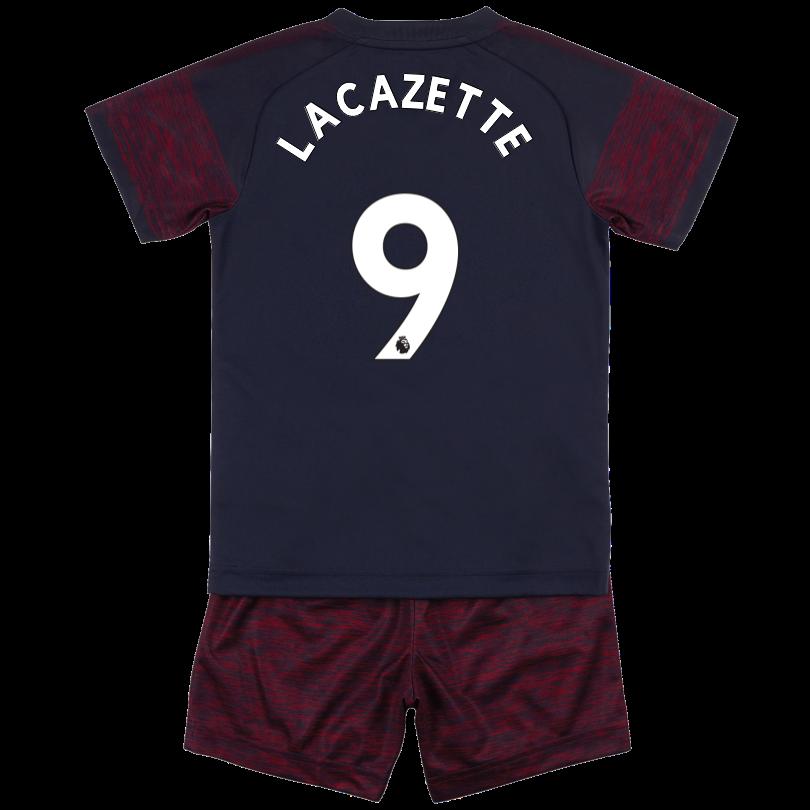 Arsenal Infant 18/19 Away Kit