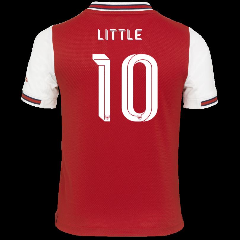 Arsenal 19/20 Home Mini Kit
