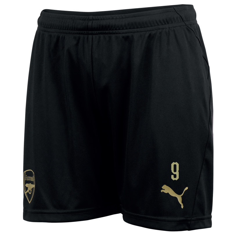Arsenal Womens 18/19 Training Shorts