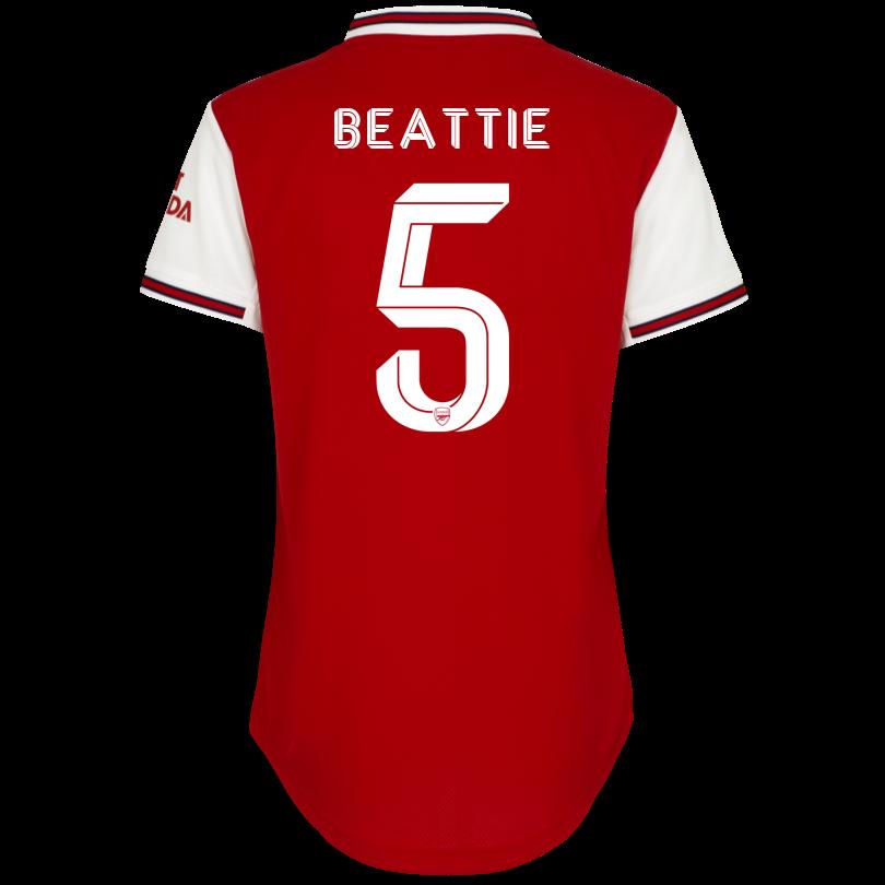 Arsenal Womens 19/20 Home Shirt