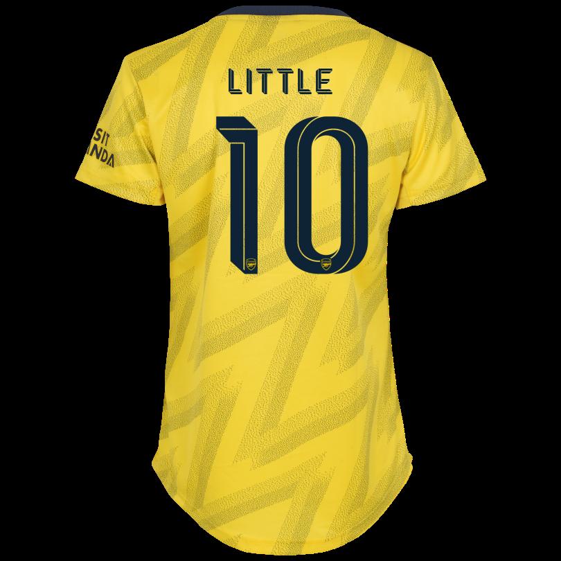 Arsenal Womens 19/20 Away Shirt