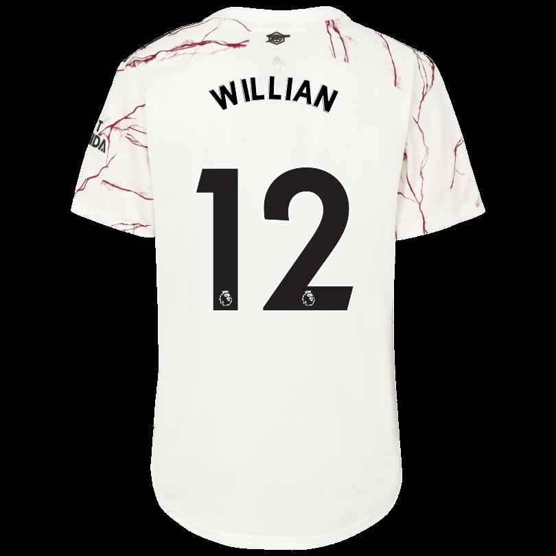 Arsenal Womens 20/21 Away Shirt