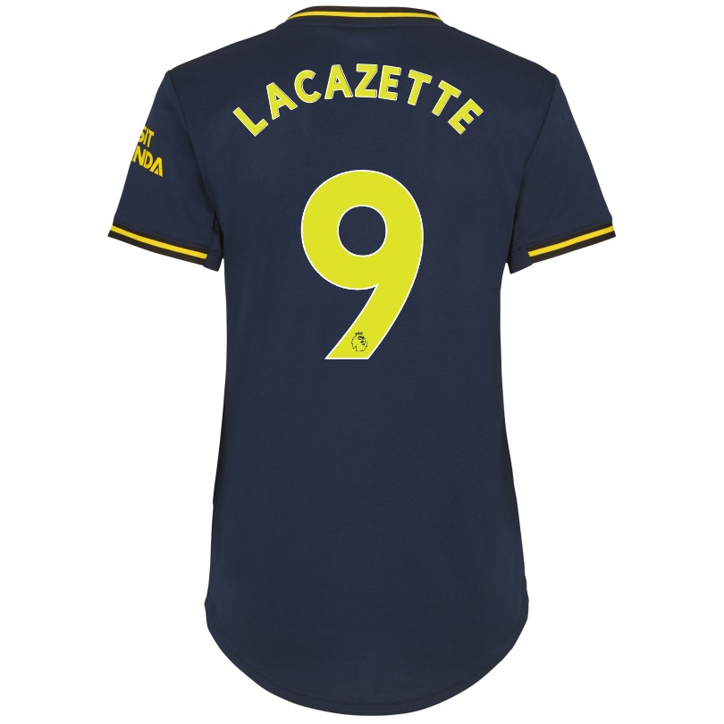 Arsenal Womens 19/20 Third Shirt