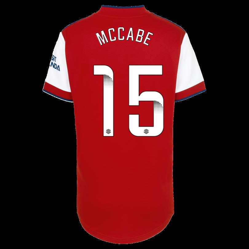 Arsenal Womens 21/22 Home Shirt