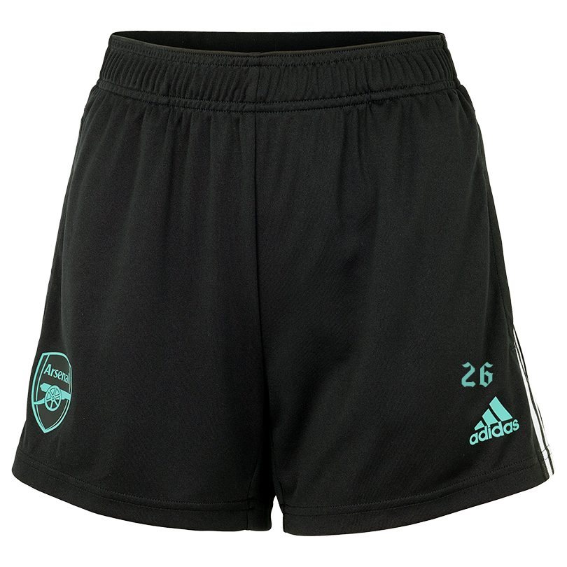 Arsenal Womens 21/22 Training Shorts