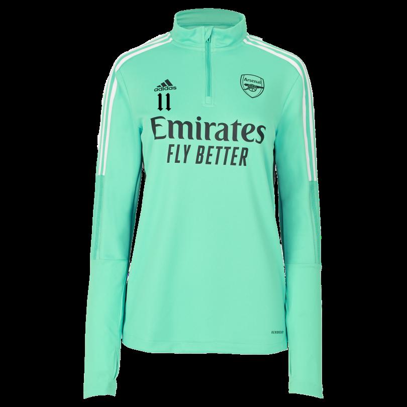 Arsenal Womens 21/22 Training Top
