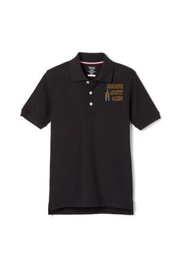 Amplience Product Image with Product code 1012,name  Short Sleeve Pique Polo