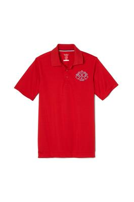 Amplience Product Image with Product code 1629,name  Short Sleeve Sport Polo