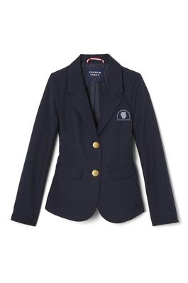 Amplience Product Image with Product code 1658,name  Girls Classic School Blazer