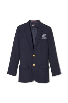 Amplience Product Image with Product code 1659,name  Boys Classic School Blazer