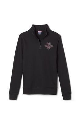 Amplience Product Image with Product code 1675,name  Quarter-Zip Fleece Top